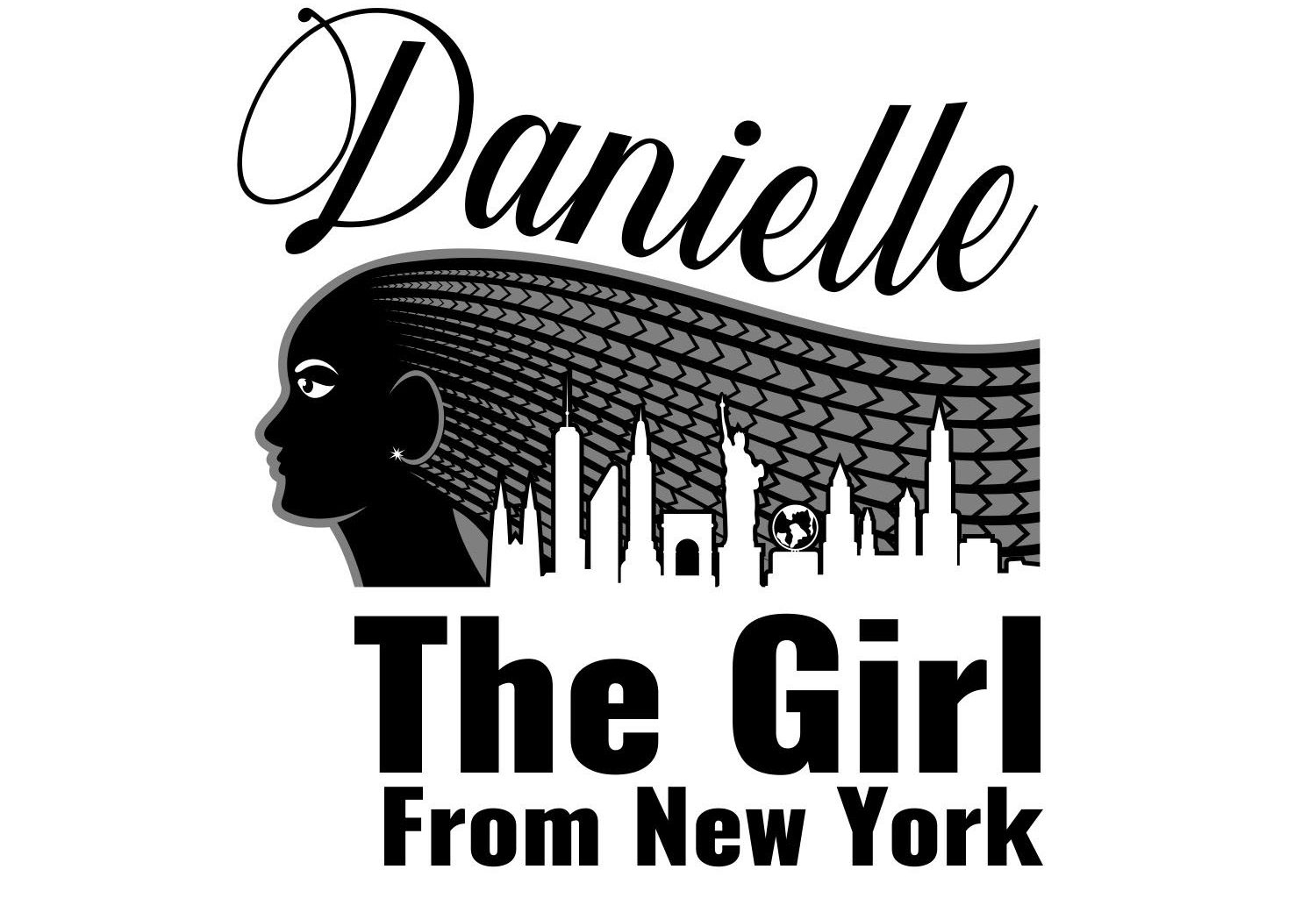 Danielle The Girl From NY